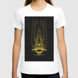 Lotus Mystery T-shirt