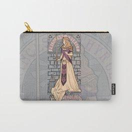 Hylian Nouveau Carry-All Pouch