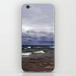 Great Lake Superior iPhone Skin
