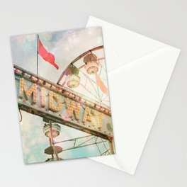 A Carnival In the Sky II Stationery Cards
