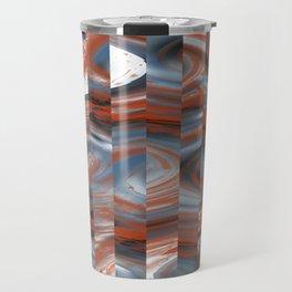 Abstract 458 Travel Mug
