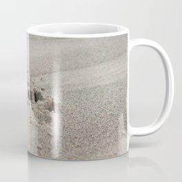 Free to Run Coffee Mug