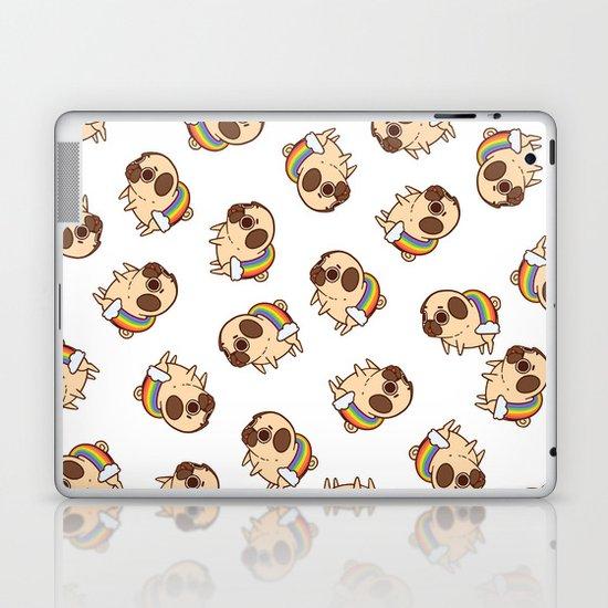 Puglie Pride Laptop & iPad Skin