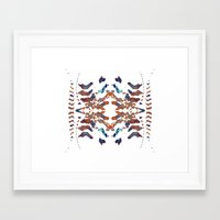 ethnic Framed Art Prints featuring Ethnic by Rui Faria