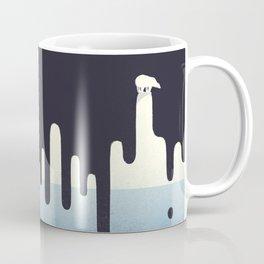 Save the Arctic Coffee Mug