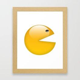 Olly Framed Art Print