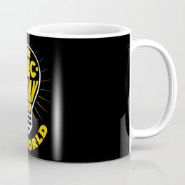 An Electrician Lights Up My Life - Gift Idea Coffee Mug