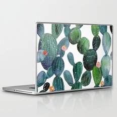 Cactus 8b Laptop & iPad Skin