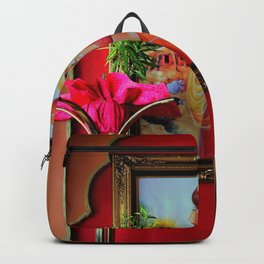 Glorious Galvanized Metal Electrical Boxes Backpack