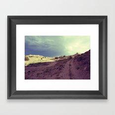 New Mexico 1 Framed Art Print