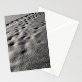 Snow Blindness Stationery Cards