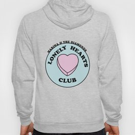 Lonely Hearts Club Hoody