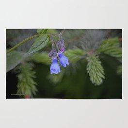 Bluebells Rug