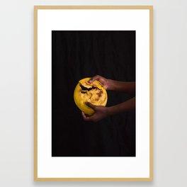 Posho Membe Framed Art Print