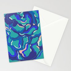 Tissues 2 Stationery Cards