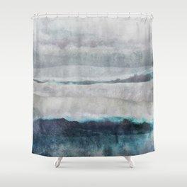 Watercolors 29 Shower Curtain