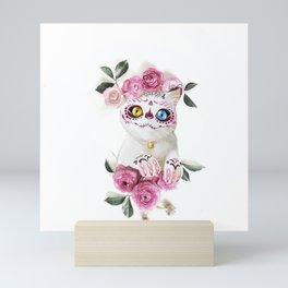 Catavera Mini Art Print