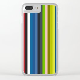 Mizuchi Clear iPhone Case