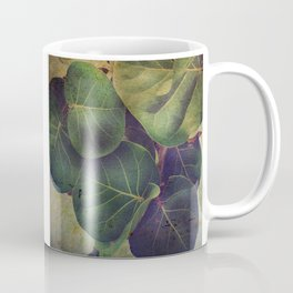 Sea Grape Coffee Mug