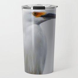 Model of Beauty Travel Mug