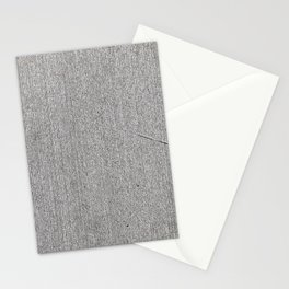 Fresh Brushed Concrete Stationery Cards