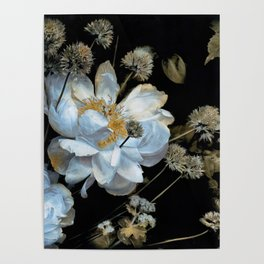 flower dream Poster