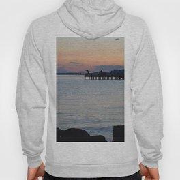 Seaside Fisherman Hoody