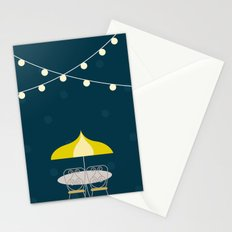 Jolly Cafe | Disney inspired Stationery Cards