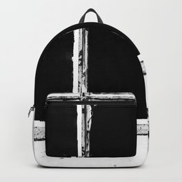 Vacant Backpack
