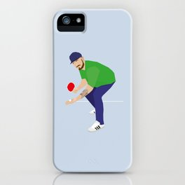 The Greek iPhone Case