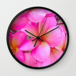 Pattern #7 Wall Clock