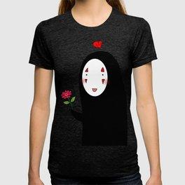 Kaonashi : Be My Valentine T-shirt