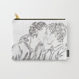 Even + Isak Carry-All Pouch