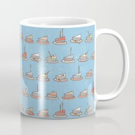 Sweet Cakes Coffee Mug