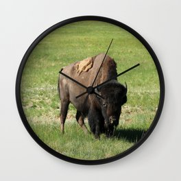 A Big Guy Wall Clock
