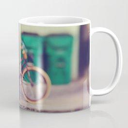 New Orleans Bicycle Coffee Mug