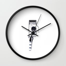 bell & howell Wall Clock