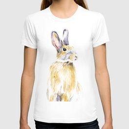 Hare Bunny T-shirt
