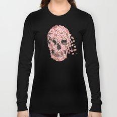 A Beautiful Death  Long Sleeve T-shirt