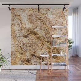 Limestone Textures 9 Wall Mural