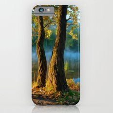 Once Upon A Time In A Magical Forest iPhone 6s Slim Case