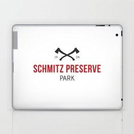 Schmitz Preserve Park Laptop & iPad Skin