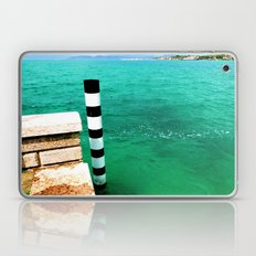 Pole Laptop & iPad Skin