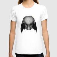 predator T-shirts featuring Predator by Oblivion Creative