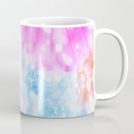 Daisy Sunlight and Raindrops Coffee Mug