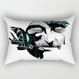 King Ragnar Rectangular Pillow