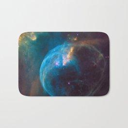 Bubble Nebula (NGC 7635) Bath Mat