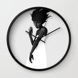Hypertone Wall Clock