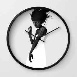 Hypertone Wall Clock