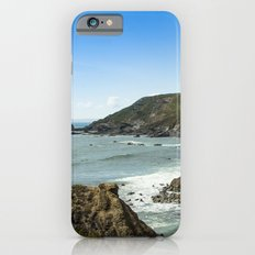 Cornishseascapes Gunwalloe 02 Slim Case iPhone 6s